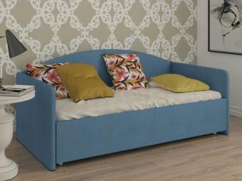 Купить Кровать  Benartti Uta Box 80х190 в интернет магазине Benartti.ru / Скидка от производителя на размер 80х190.  Быстрая доставка по Москве и МО.